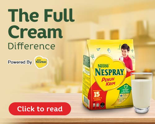 The Full Cream Difference