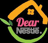 Dear Nestle Logo